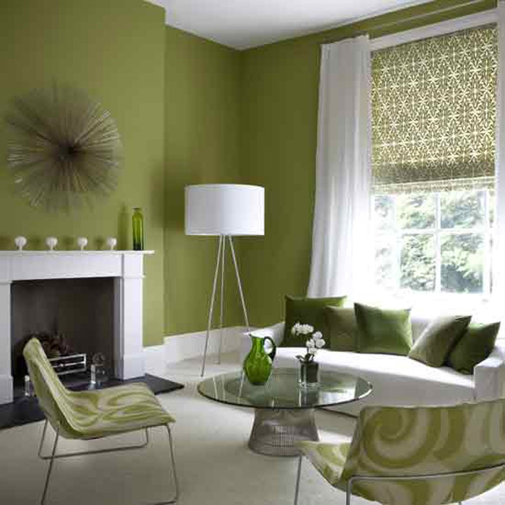 Modern Living Room Ideas: More Than A Trend Office