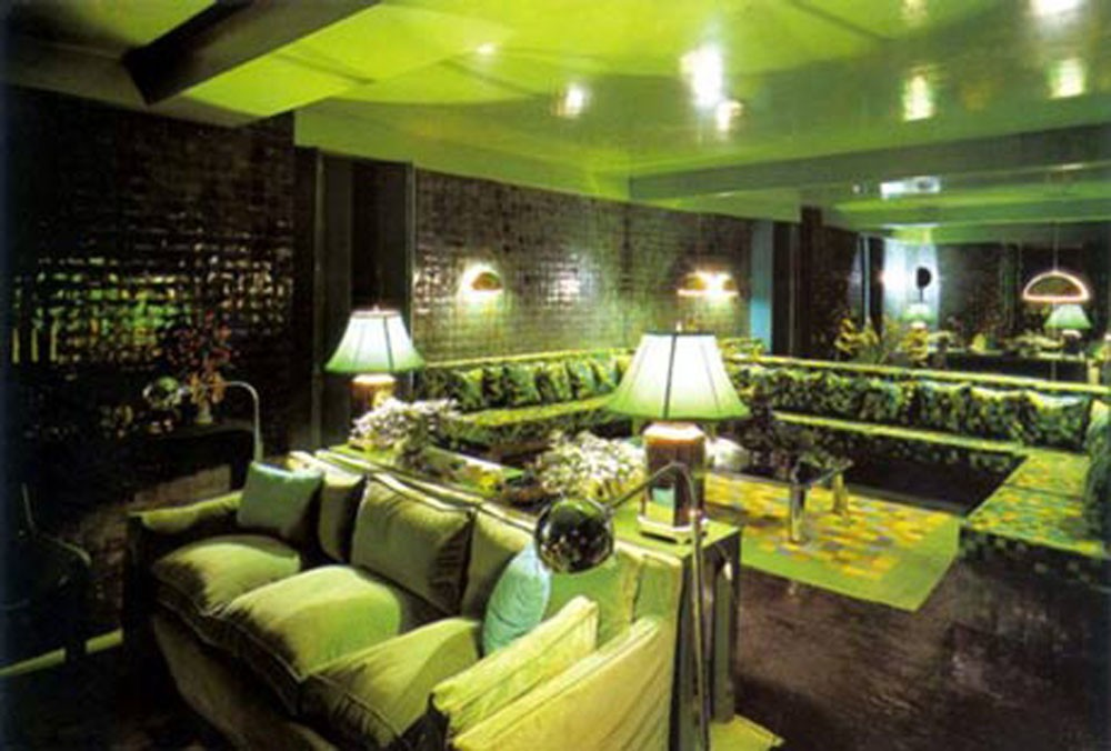 Green Interior Design More Than A Trend Office